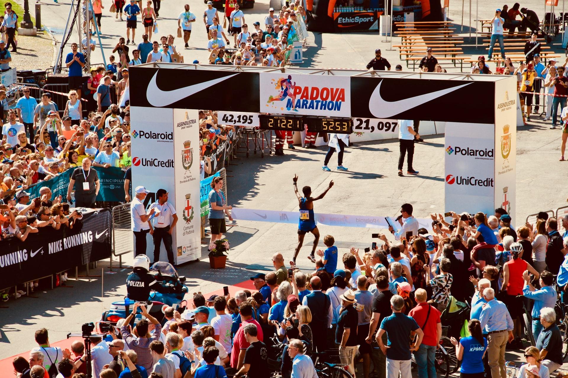 マラソン大会関連
